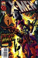 X-Men Vol. 2 / Nuevos X-Men (1996-2004) (Grapa 24 pp) #1