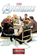 Guidebook to the Marvel Cinematic Universe (Comic-book) #5