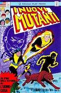 I Nuovi Mutanti (Spillato-brossurato) #1