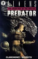 Aliens / Predator: The Deadliest of the Species (Comic Book) #9