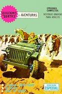 Selecciones Vertice de aventuras. Edición especial (1968-1972) (Rústica 128 pp) #7