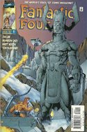 Fantastic Four Vol. 2 (Comic Book) #9