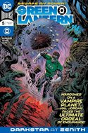 The Green Lantern Vol. 6 (2019-) (Comic book) #5