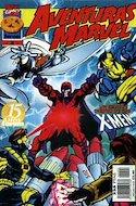 Aventuras Marvel (Grapa. 24 páginas.) #3