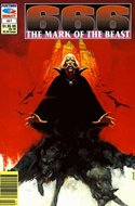 666 The Mark of the Beast (Comic Book) #9