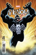 Venom (2016-2018 Variant Covers) (Comic Book) #1.4