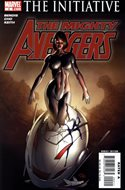 The Mighty Avengers Vol. 1 (2007-2010) (Comic-book) #2