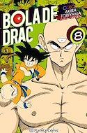 Bola de Drac Color: Saga origen #8