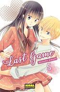 Last Game (Rústica con sobrecubierta) #5