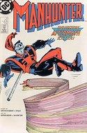 Manhunter (Vol. 1 1988-1990) (Comic-book.) #9