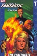 Ultimate Fantastic Four (Softcover) #1