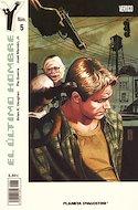 Y, el Último Hombre (Rústica, 64 páginas (2006-2007)) #5