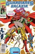 Guardianes de la Galaxia (1993-1994) (Grapa 24 pp) #2
