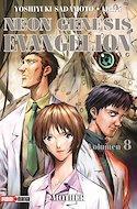 Neon Genesis Evangelion (Rústica 200 pp) #8