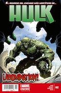Hulk (Grapa) #2