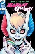 Harley Quinn Vol. 3 (2016-) (Comic book) #36