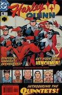 Harley Quinn (Comic Book) #4