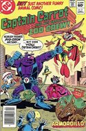 Captain Carrot and His Amazing Zoo Crew (Comic Book) #2