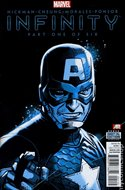 Infinity (2013-2014 Variant Cover) (Comic Book) #1.11