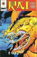 Rai (1992-1995) (Comic Book) #3