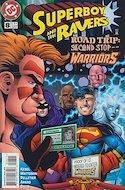 Superboy and The Ravers (Saddle-Stitched) #8