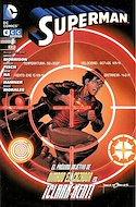Superman: Nuevo Universo DC (grapa) #8