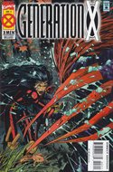 Generation X (Comic Book) #3
