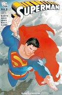 Superman (2007-2012) (Grapa. 48 pp) #8