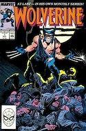 Wolverine (1988-2003) (Comic Book) #1