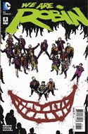 We are Robin (2015-2016) (Comic Book) #8