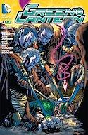 Green Lantern. Nuevo Universo DC / Hal Jordan y los Green Lantern Corps. Renacimiento (Grapa) #26