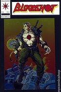 Bloodshot (1993-1996) (Comic Book) #1