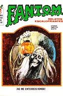 Fantom Vol. 1 (Grapa 64 pp. 1972-1974) #1