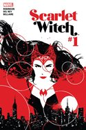 Scarlet Witch Vol. 2 (Comic Book) #1