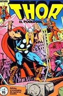 Thor, el Poderoso (1983-1987) (Grapa. 19x27. 36/32 páginas. Color. (1983).) #2