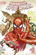 The Amazing Spider-Man Vol. 2 (Grapa 32 pp) #5