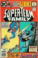Super-Team Family (Comic Book. 1975 - 1978) #5