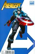 The Avengers Vol. 4 (2010-2013 Variant Cover) (Comic Book) #1.5