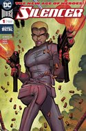The Silencer (2018) (Comic Book) #1