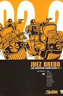 El Juez Dredd: Los Archivos Completos #5