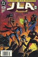 JLA. La Liga de la Justicia (Rústica/ Grapa) #8