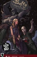 Buffy the Vampire Slayer - Season 11 (Grapa) #6