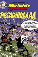 Magos del Humor (Cartoné 48 pp) #58