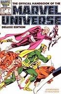 Official Handbook of the Marvel Universe Vol 2 (Handbook) #7