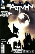 Batman (2012-2017 Portada Variante) (Grapa) #30