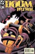 Doom Patrol Vol. 3 (Comic Book) #8
