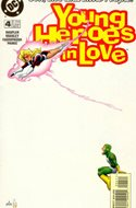 Young Heroes In Love (comic-book) #4