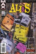 Alias (Comic Book) #7