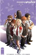 Morning Glories (Comic-book) #1