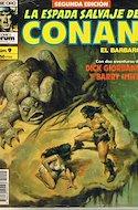 La Espada Salvaje de Conan Vol. 1. 2ª edición (Grapa. 64 páginas) #9